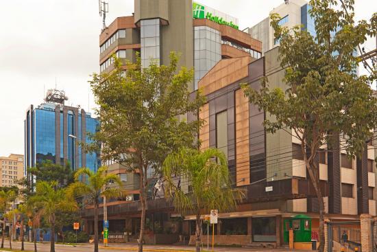 Photo of Holiday Inn Porto Alegre