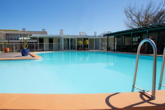 วางกานูอี, นิวซีแลนด์: Pool