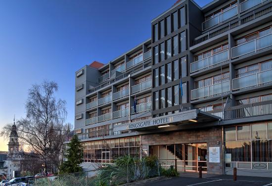 Photo of Kingsgate Hotel Dunedin