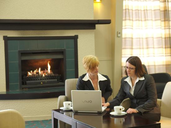 Copthorne Hotel & Resort Solway Park, Wairarapa: Conference Coordinator