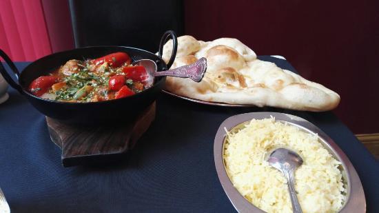mumbai indian restaurant