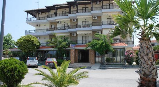 Αφροδίτη Hotel