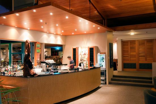 Γουαϊτάνγκι, Νέα Ζηλανδία: Bar