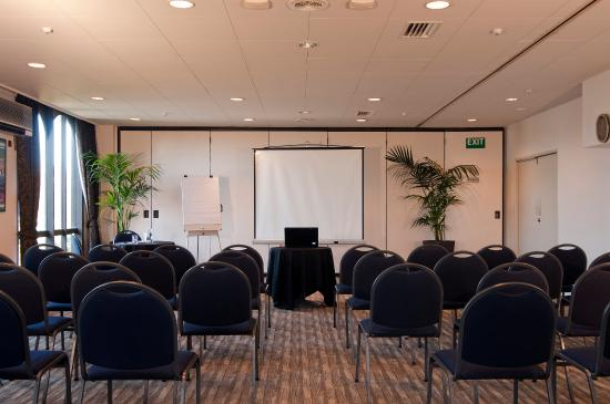 Copthorne Hotel Auckland City: Conference