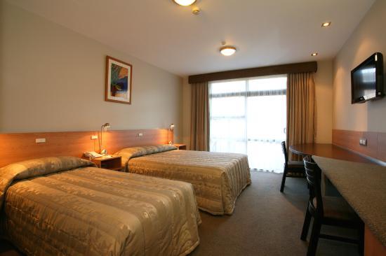Kingsgate Hotel Autolodge Paihia: Standard Room
