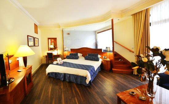 Fortina Spa Resort: Spa room_TOP CCL Fortina 5 Star Spa Resort