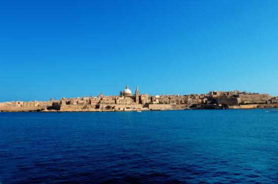 Fortina Spa Resort: Valletta_TOP CCL Fortina 5 Star Spa Resort Sliema