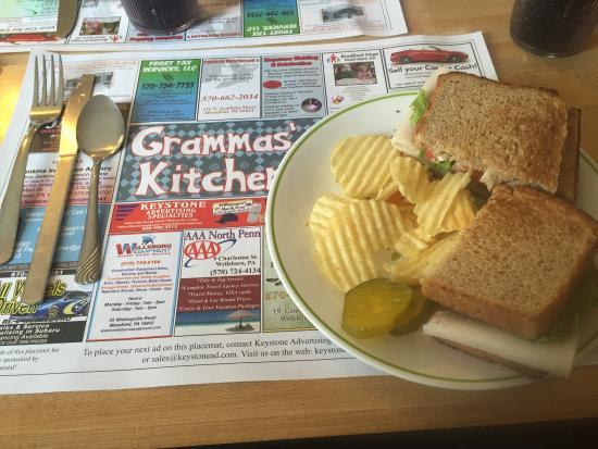 Gramma's Kitchen : photo0.jpg