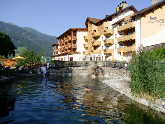 Photo of Hotel Outside Matrei in Osttirol
