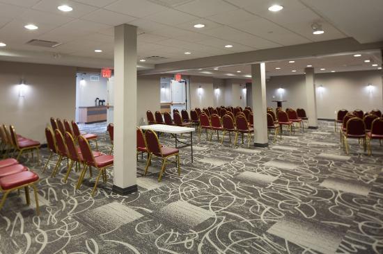BEST WESTERN Gregory Hotel : Meeting Space
