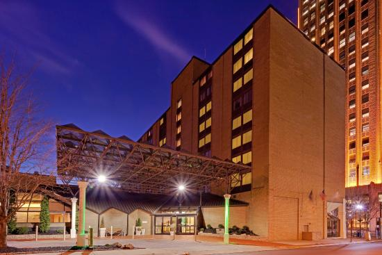 Photo of Holiday Inn Allentown Center City