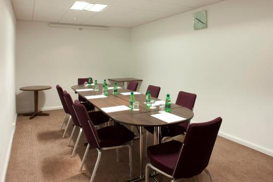 Minster, UK: Meeting Room