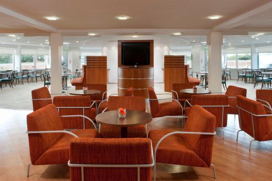 Minster, UK: Guest Lounge