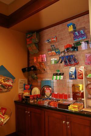 Kingston, RI: Suite Shoppe