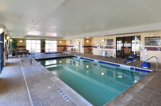 Rawlins, WY: Pool