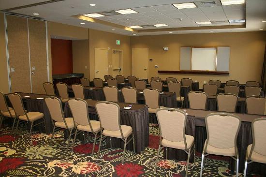 Hampton Inn & Suites Lakeland-South Polk Parkway: Meeting Room