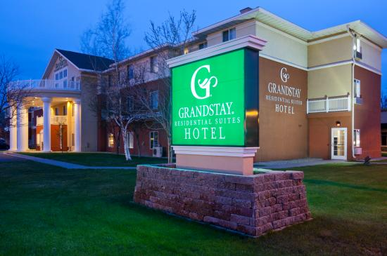 GrandStay Residential Suites Hotel St Cloud : Welcome to GrandStay!