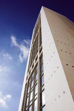 Kenzi Tower Hotel: Exterior View