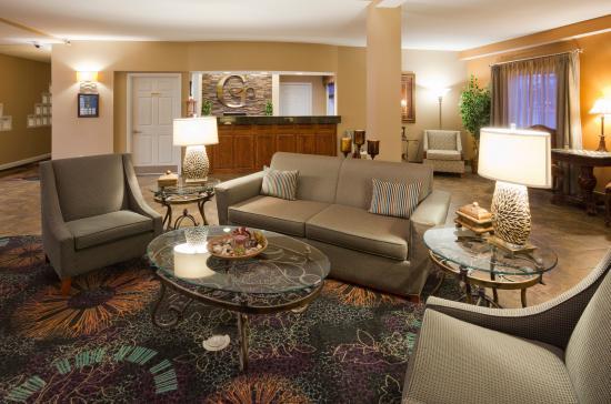 Saint Cloud, MN: Our Grand Lobby