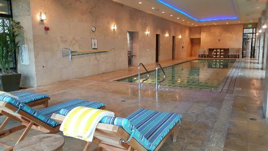 St Julien Hotel and Spa: 20160410_083113_large.jpg