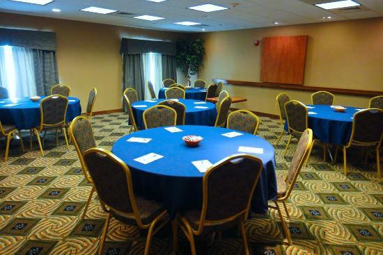 Tilton, Νιού Χάμσαϊρ: Meeting Room