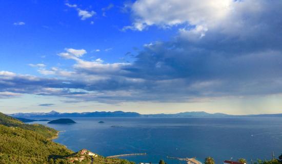 Εστιατόριο Αγνάντι: Another reason to visit Agnanti