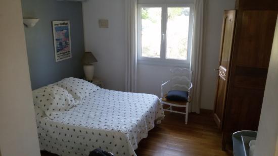 Chambres d'Hotes Saint Veredeme Photo