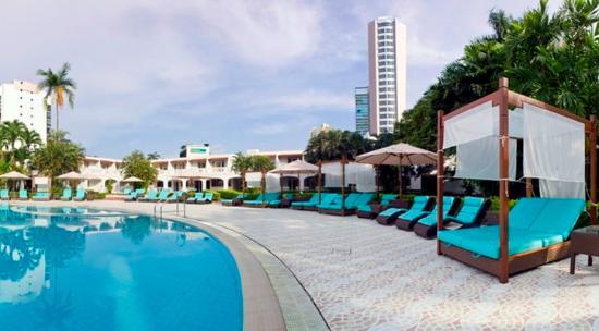 Hotel El Panama照片