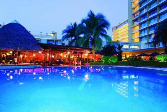 Hotel El Panama: El Panama Hotel