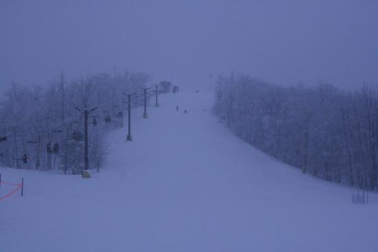 Alexandria, MN: Andes Tower Hills Skiing