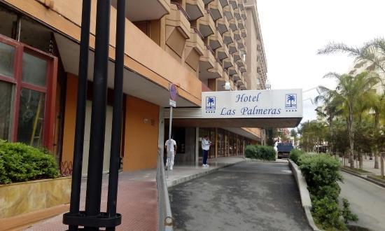 Hotel Las Palmeras: IMG_20160505_141949_large.jpg