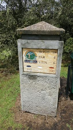 La Cima Golf Club: 20160417_131038_large.jpg