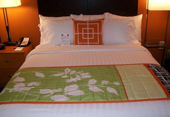 Strasburg, فيرجينيا: King Guest Room