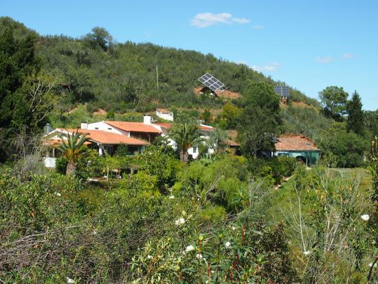 Foto de Santa Clara a Velha
