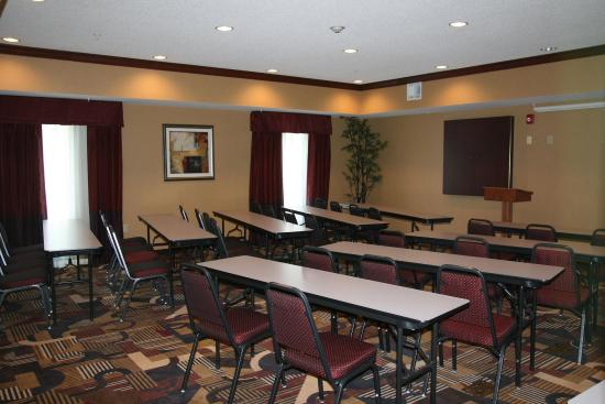 Indiana, PA: Meeting Room