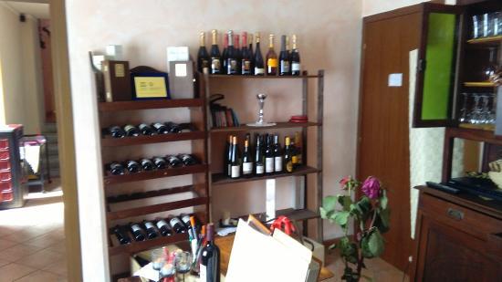 Quaranti, Ιταλία:  vin deselezion