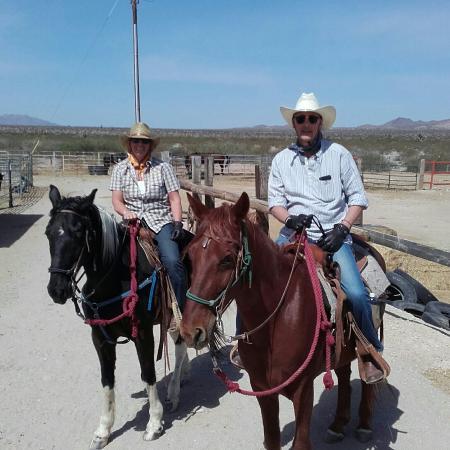 Yucca, AZ: 20160427_181336-1_large.jpg