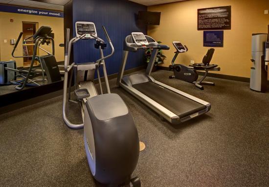 Leesburg, FL: Fitness Center