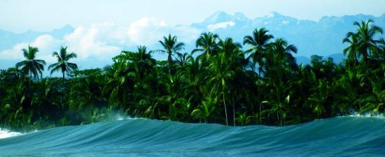 Mendihuaca Surf