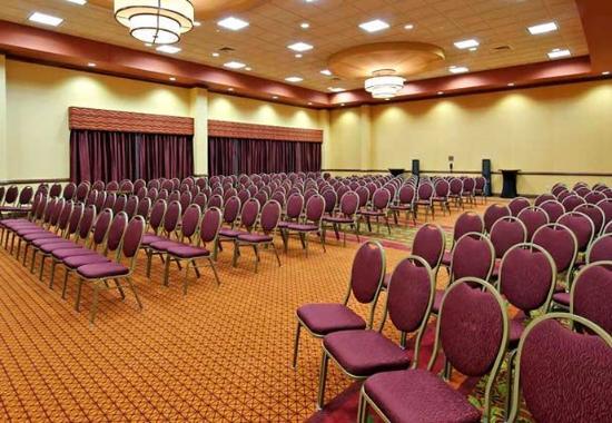 La Vista, Небраска: Gatsby Ballroom
