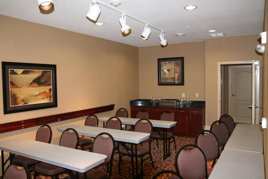 Elkhorn, WI: Meeting Room