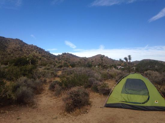 Black Rock Canyon Campground: photo1.jpg