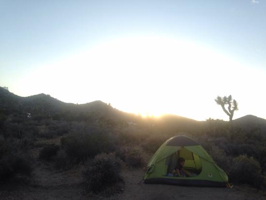 Black Rock Canyon Campground: photo2.jpg