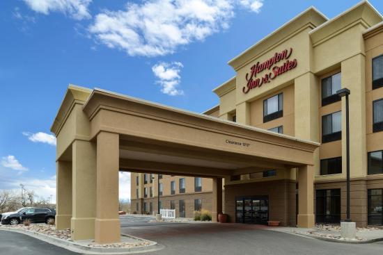 Photo of Hampton Inn & Suites Casper