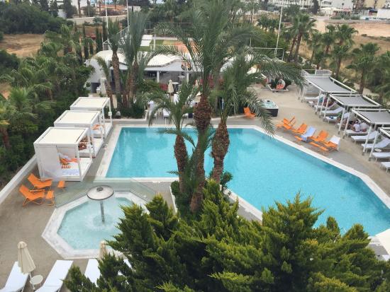11081c38061 Margadina Lounge Hotel - Picture of Margadina Lounge Hotel