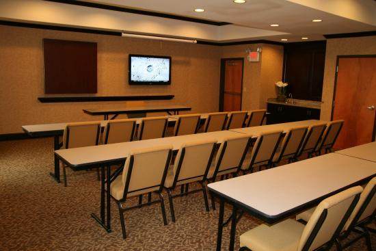 Hampton Inn & Suites Buffalo: Meeting Facility