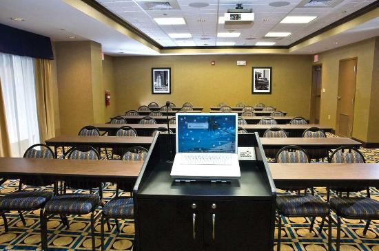 Hampton Inn & Suites Jacksonville - Bartram Park: Bartram Meeting Room