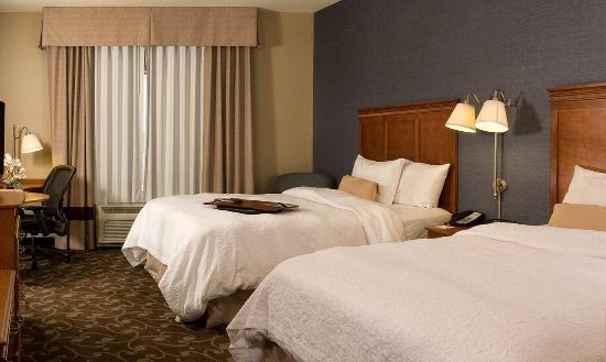 Deer Park, IL: Double Guest Room