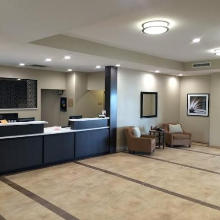 Candlewood Suites Waco