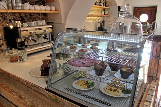 Kavárna Až na půdu